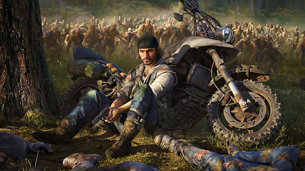 Estos son los requisitos para jugar Days Gone en PC