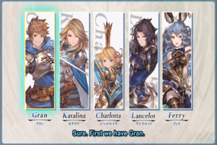 Granblue Fantasy Versus muestra su primer gameplay antes de su beta