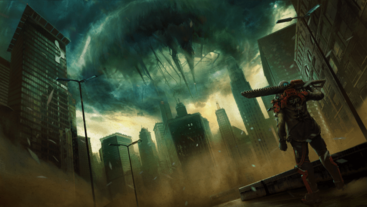 The Surge 2 abre el registro para probar su beta cerrada