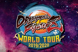 Se anuncia una nueva edición del Dragon Ball FighterZ World Tour