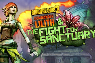 Commander Lilith & the Fight for Sanctuary o cómo hacer un buen DLC