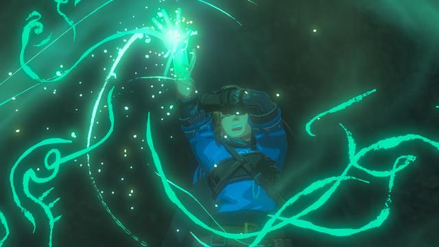 The Legend of Zelda: Breath of the Wild 2 – Un mágico viaje por el pasado de Hyrule que nos revelará su futuro