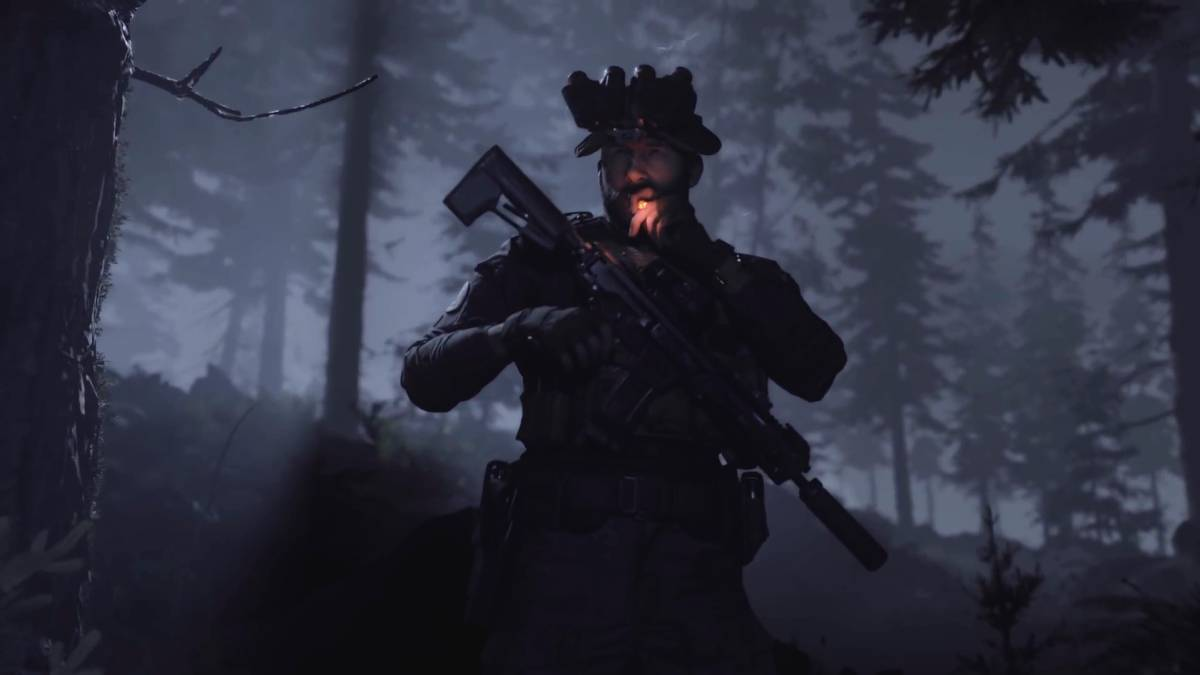 Gamescom 2019: Call of Duty: Modern Warfare tiene programada una alpha abierta para PlayStation4