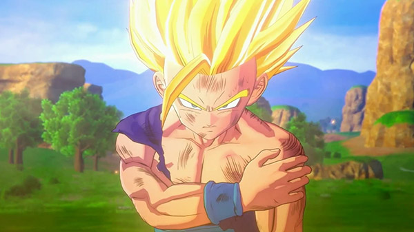 Gamescom 2019: Dragon Ball Z Kakarot nos muestra gameplay