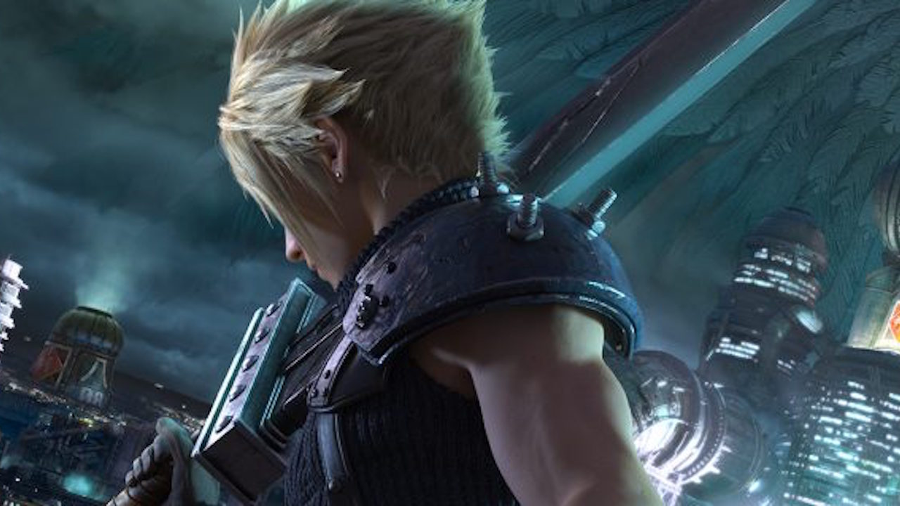 Gamescom 2019: Revelado gameplay de Final Fantasy VII Remake