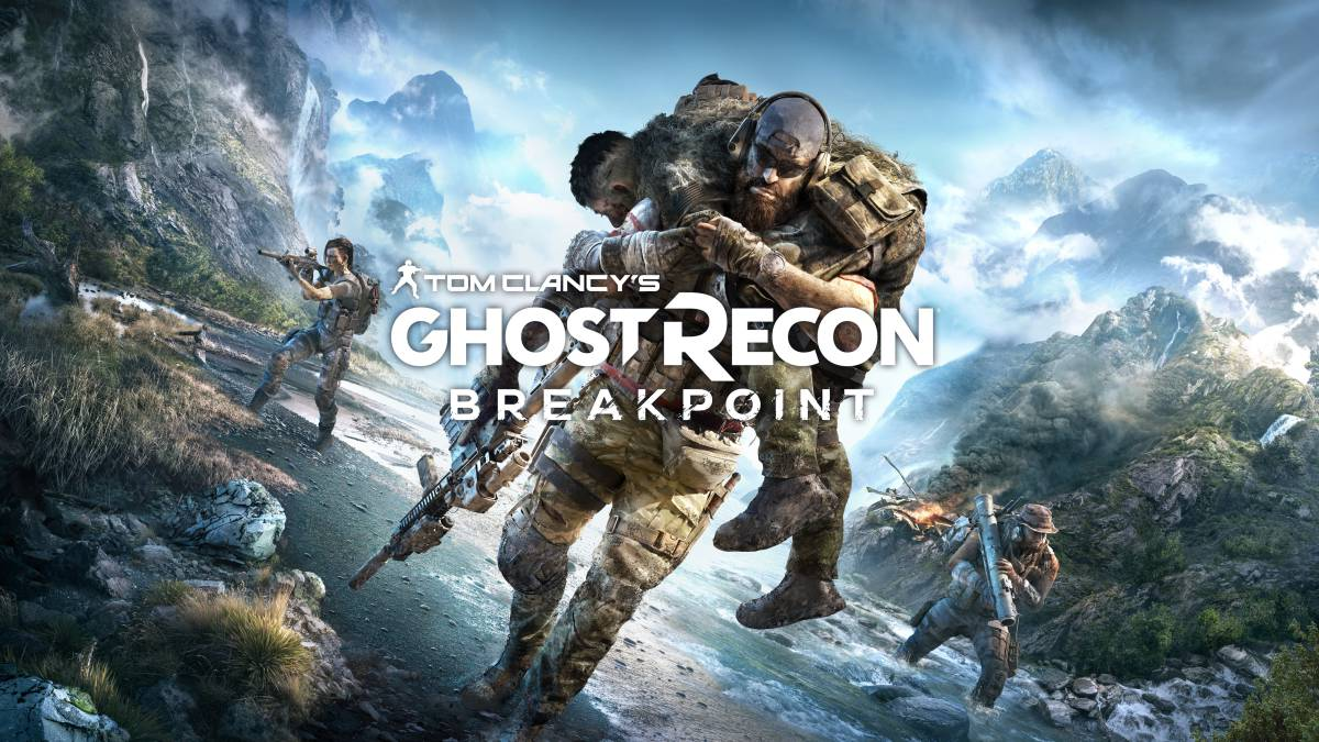 Ghost Recon Breakpoint confirma fecha para su beta abierta