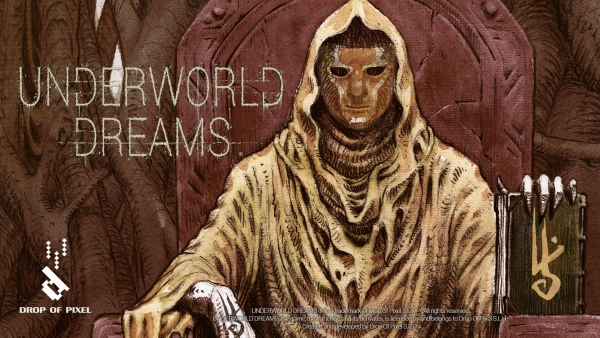 Underworld Dreams anunciado para Nintendo Switch