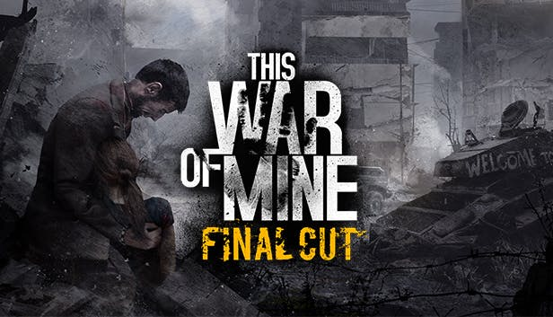 ¡This War of Mine celebra su quinto aniversario con su Final Cut!