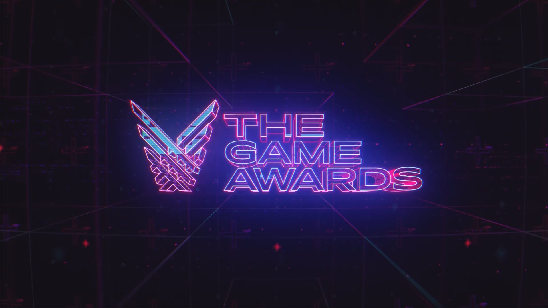 Geoff Keighley nos pone los pelos de punta con el trailer de The Game Awards 2019