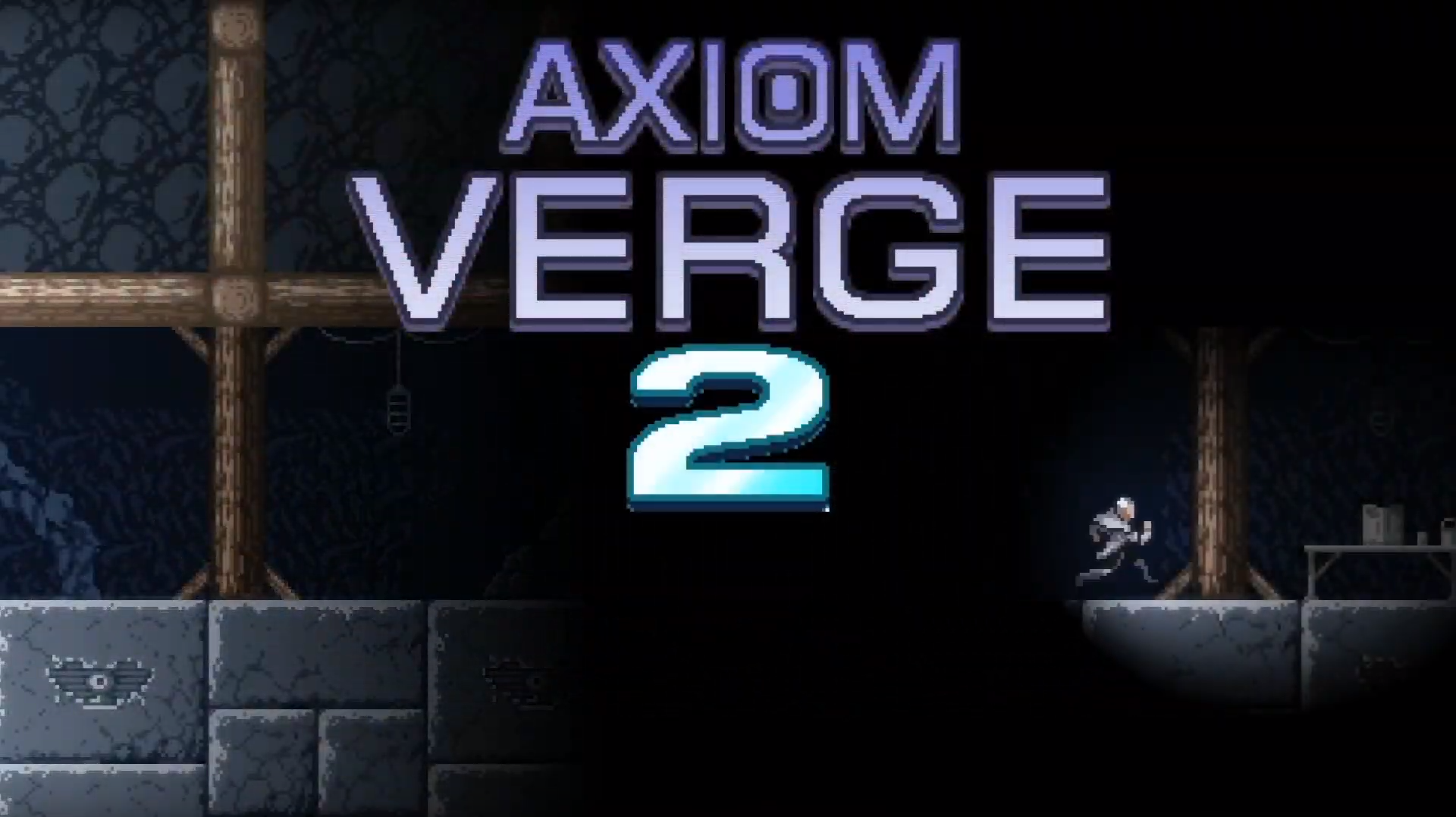 Axiom Verge 2 es anunciado para Nintendo Switch