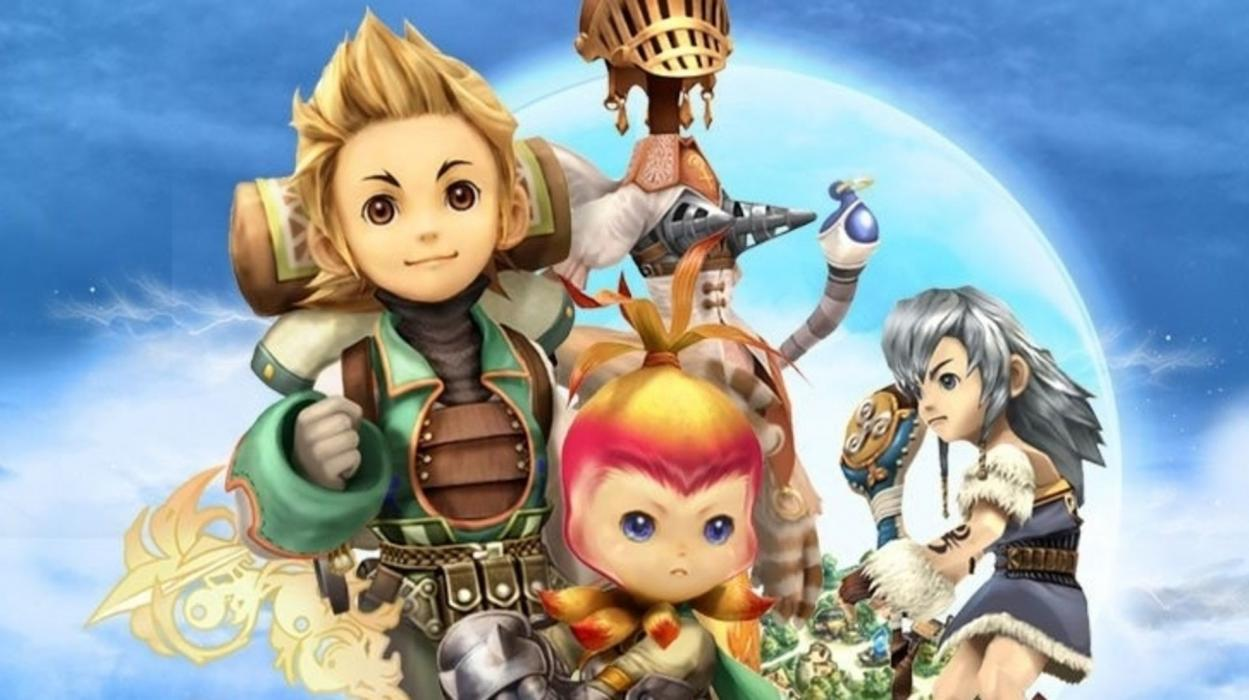 Final Fantasy Crystal Chronicles Remastered ya tien fecha de lanzamiento en Japón: 27 de agosto