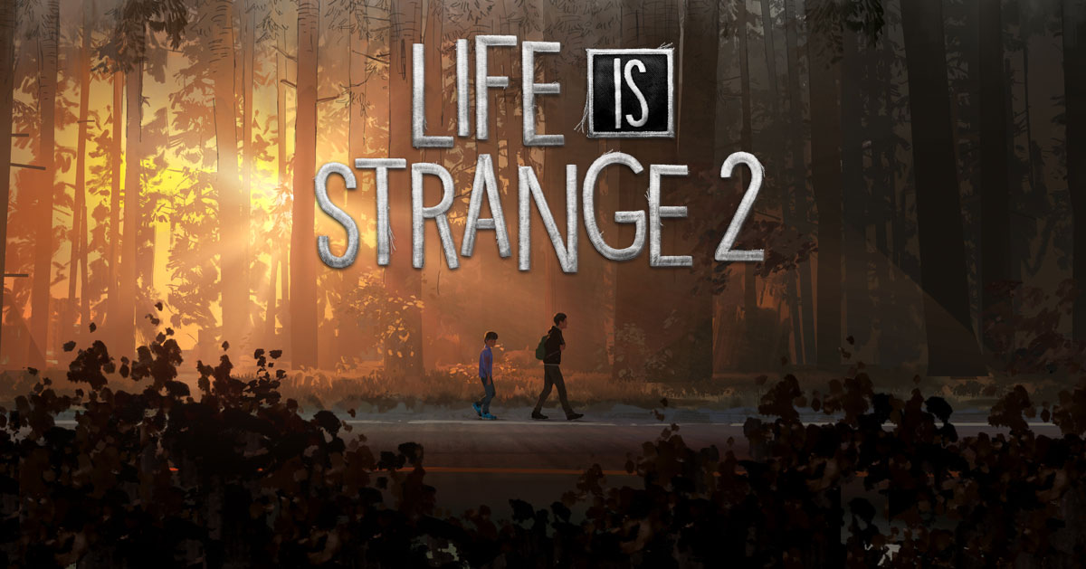 Life is Strange 2: El primer episodio gratis permanentemente en PS4, XB1 y Steam