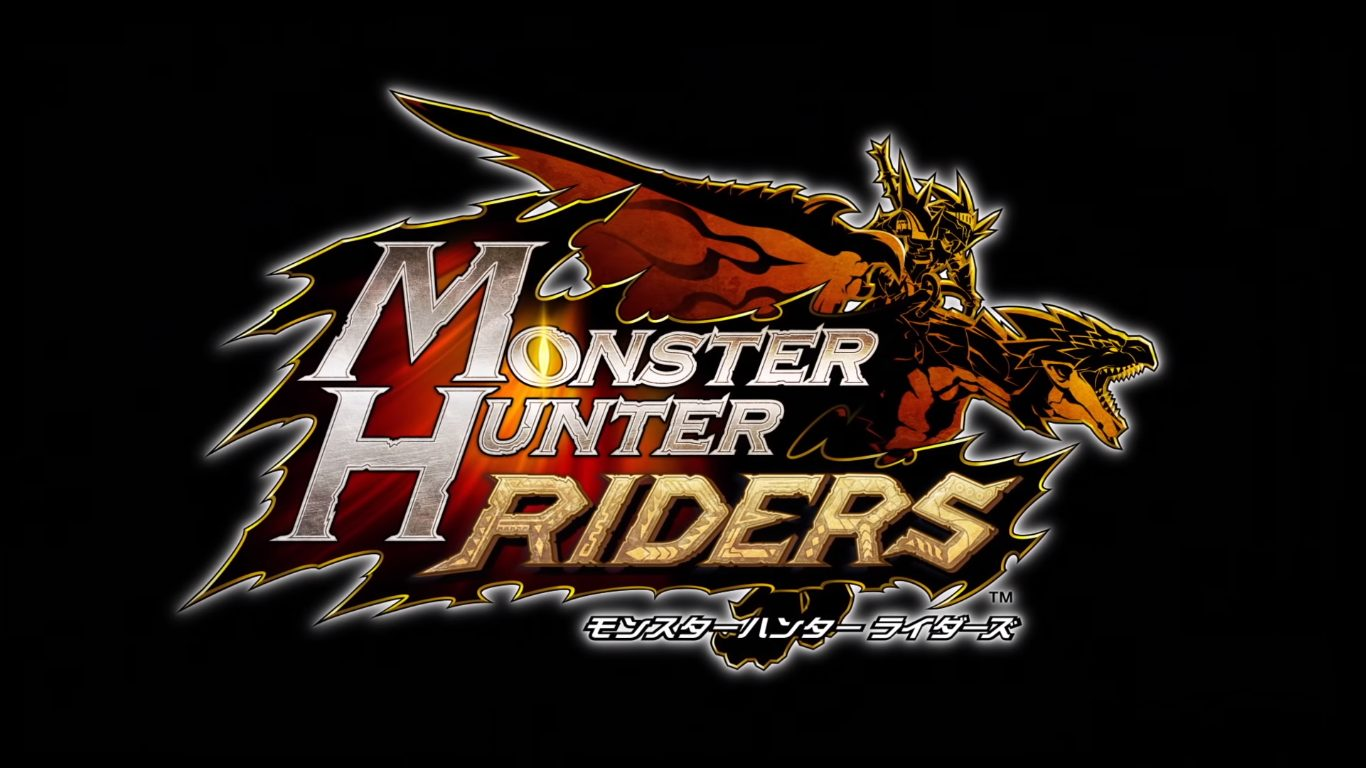 Monster Hunter Riders, lo nuevo de la saga de Capcom para iOS y Android