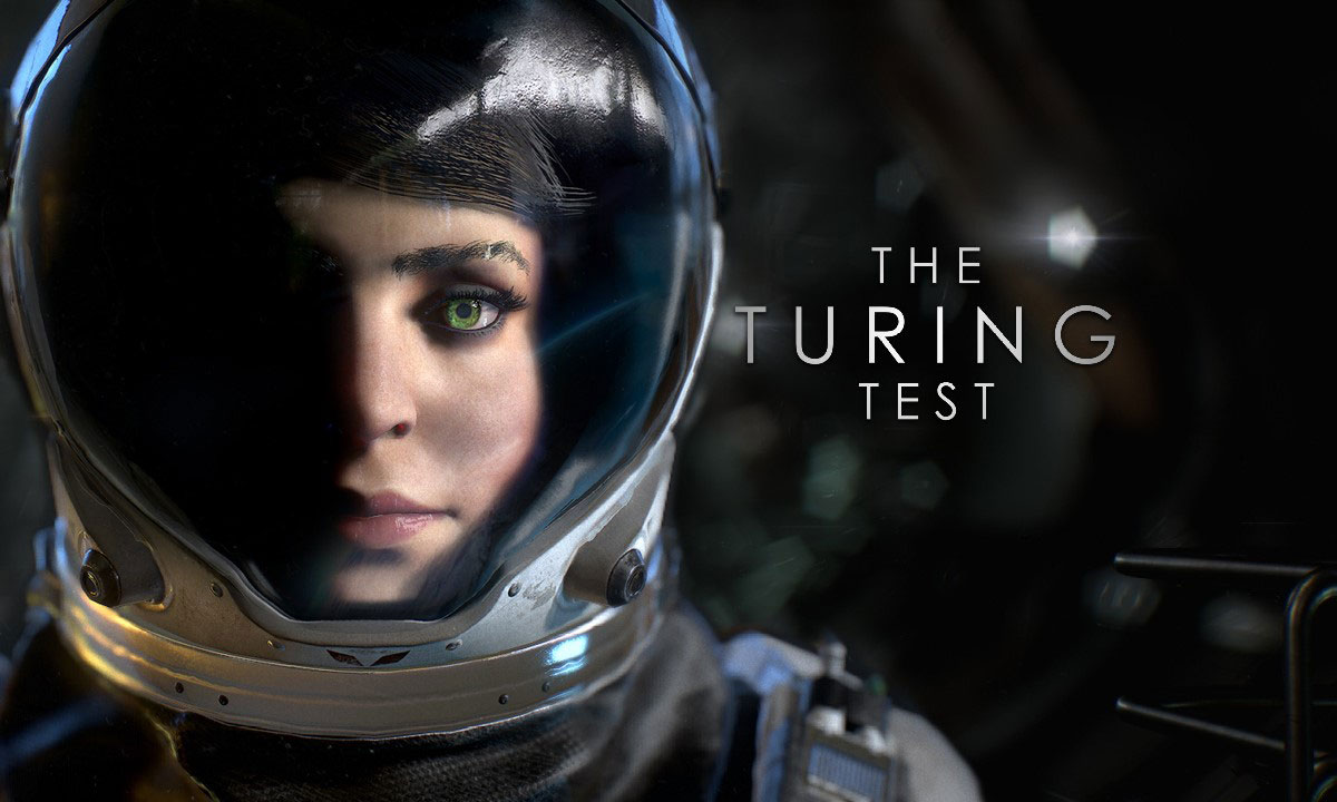 The Turing Test vuelve a la vida con Square Enix Collective y Bulkhead Interactive para Nintendo Switch