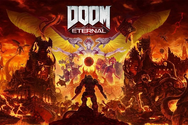 DOOM Eternal no tendrá micropagos según su director creativo