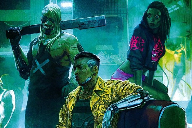 Cyberpunk 2077 disponible en sistemas Xbox con Smart Delivery