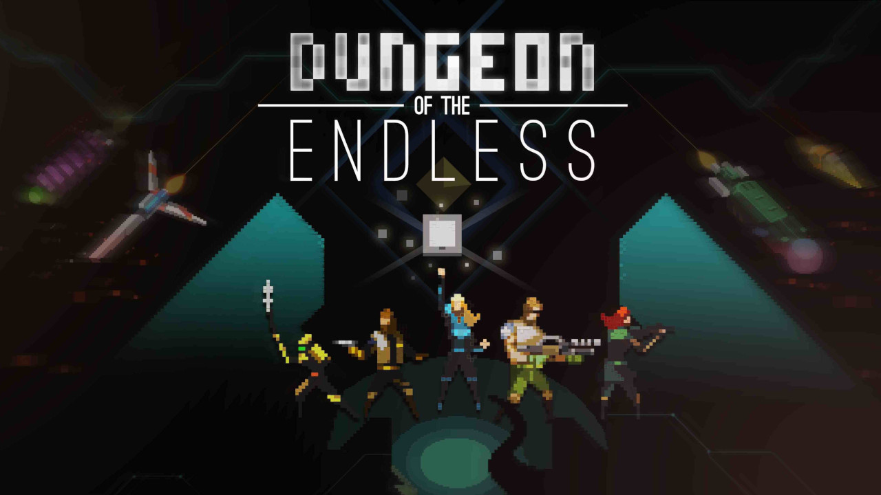 Dungeon of the Endless ya tiene fecha de lanzamiento en PlayStation 4 y Nintendo Switch