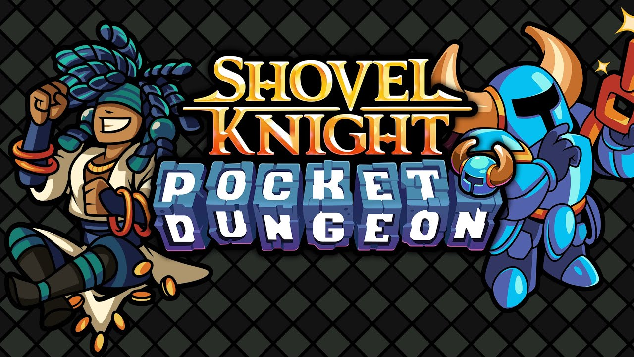 Shovel Knight Pocket Dungeon es anunciado
