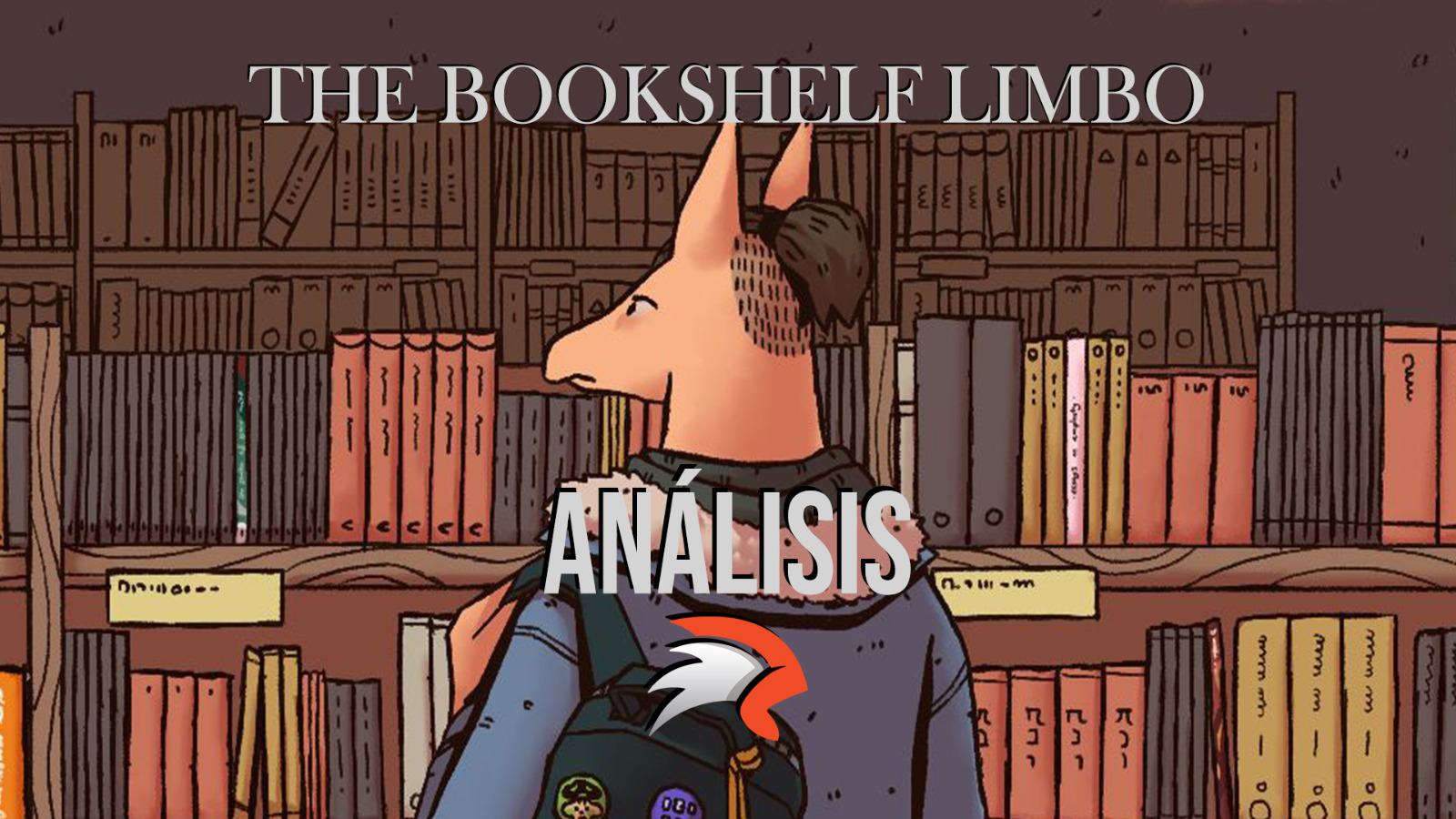 The Bookshelf Limbo, el arte de regalar y la relación paternal