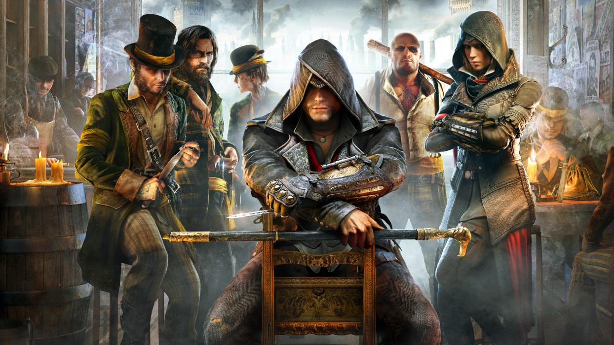Assassin's Creed Syndicate gratis en la Epic Store