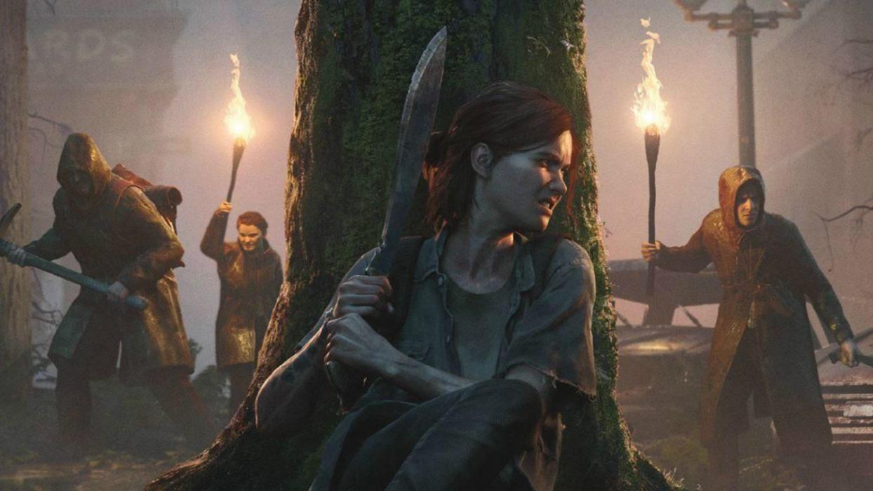 Primer trailer doblado al español de The Last of Us Parte II