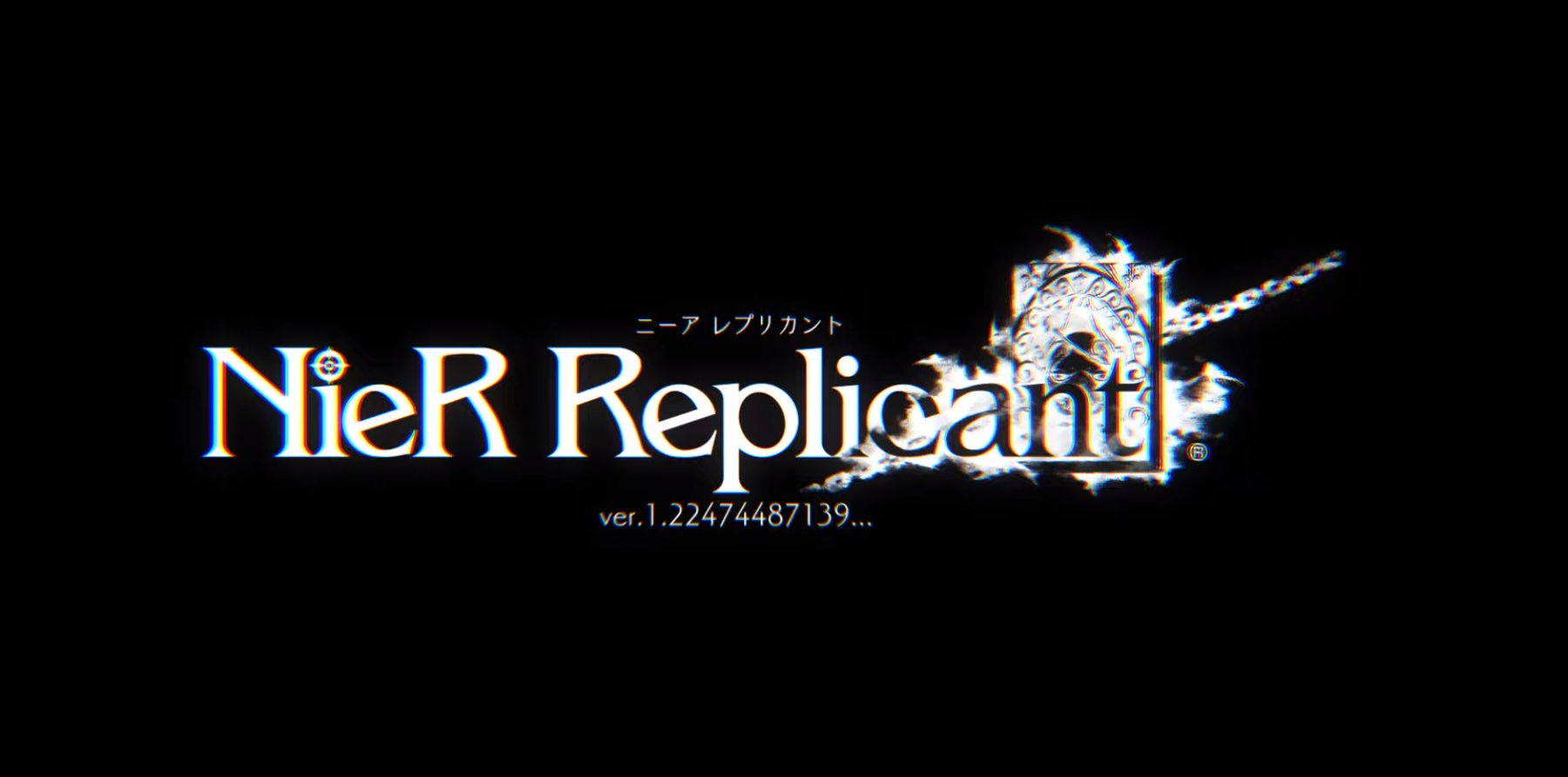 NieR Replicant Remastered anunciado para PC, PS4 y XB1