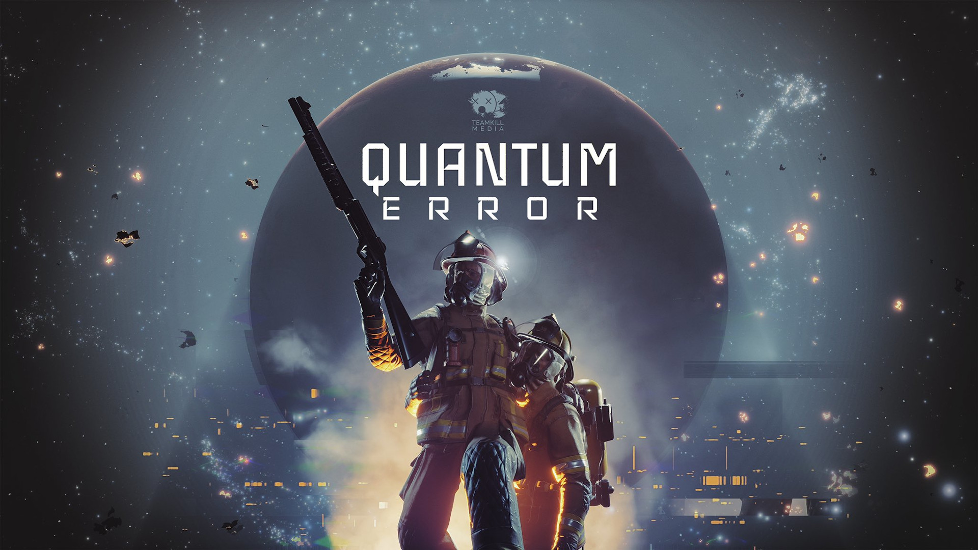 Quantum Error es anunciado para PlayStation 4 y PlayStation 5