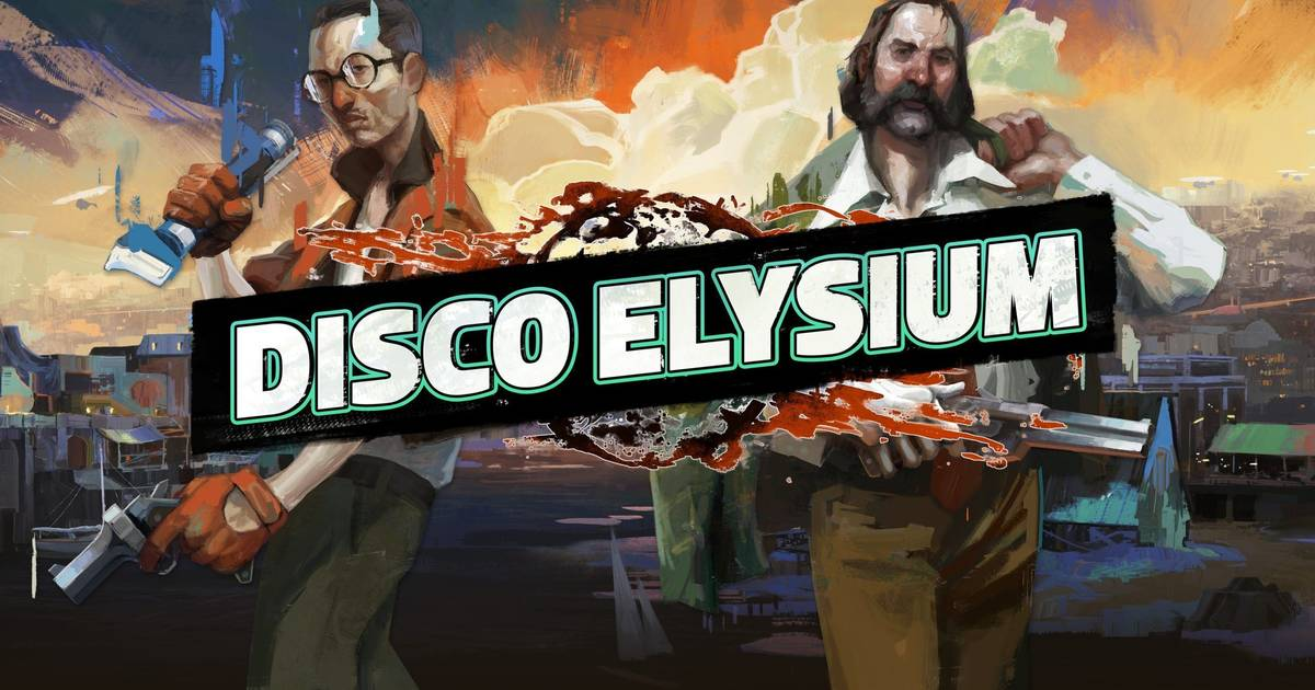 Disco Elysium confirma su llegada a Nintendo Switch