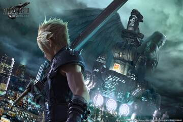 Guía trofeos Final Fantasy VII Remake