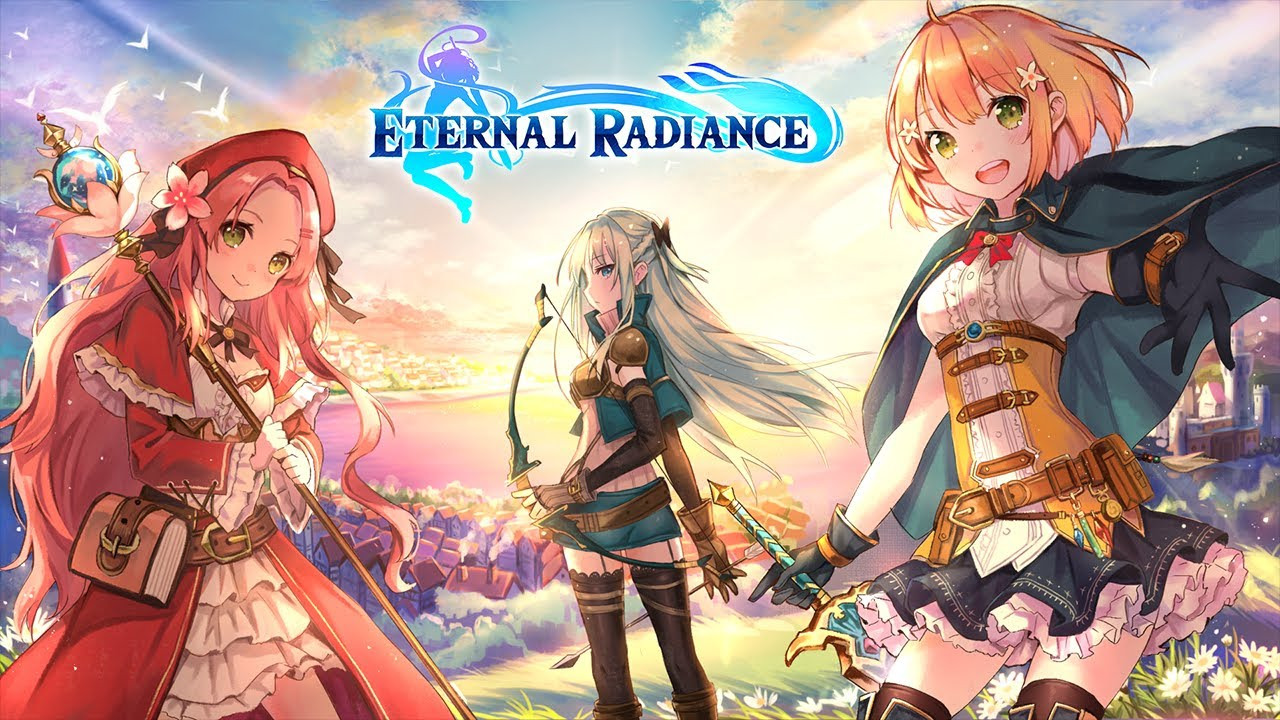 Eternal Radiance llegará al Acceso anticipado de Steam en abril