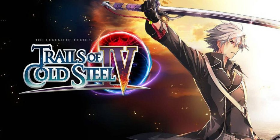 The Legend of Heroes: Trails of Cold Steel IV llegará en otoño a PS4 y en 2021 a Switch y PC