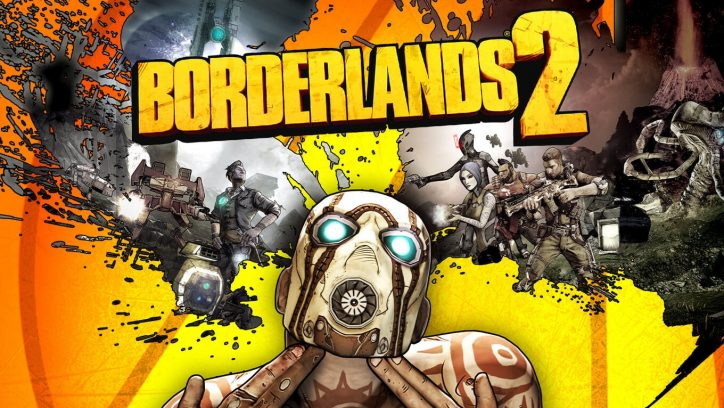 Rápido buscacámaras, Borderlands: The Handsome Collection está gratis en Epic Games Store
