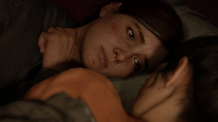 The Last of Us Parte II se luce en un tráiler cinemático