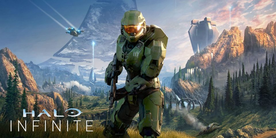 Halo Infinite se retrasa a 2021