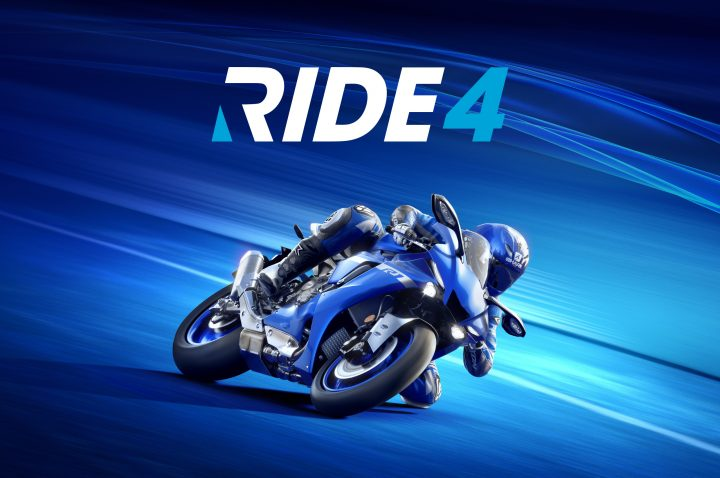 Ride 4 se actualiza hoy para PlayStation 5 y Xbox Series X/S