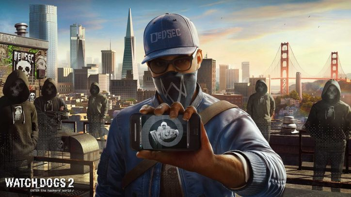 Consigue totalmente gratis Football Manager 2020 y Watch Dogs 2 en la Epic Games Store