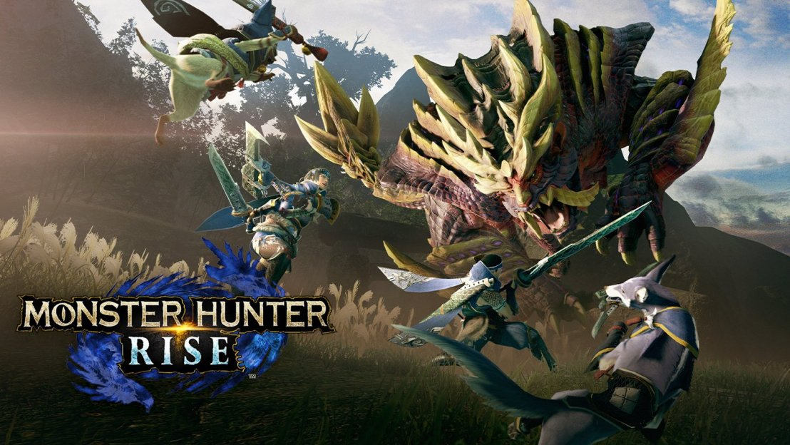 Impresiones de la demo de Monster Hunter Rise
